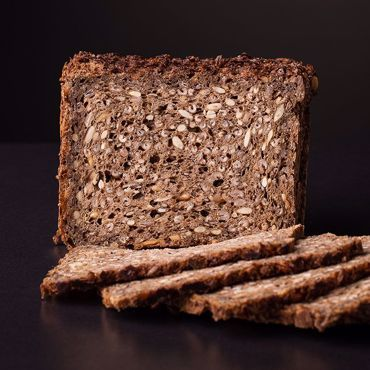 Afbeelding voor categorie Roggebrood