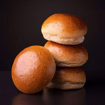 Afbeelding voor categorie Zachte broodjes