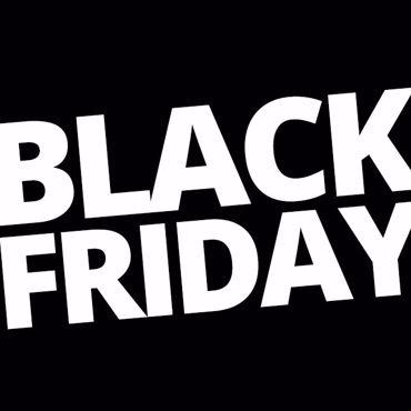 Afbeelding voor categorie Black Friday