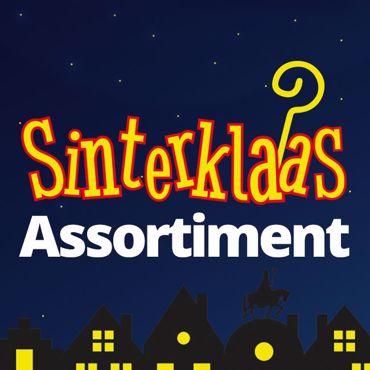 Afbeelding voor categorie Sinterklaas