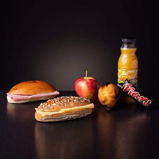 Afbeelding van Lunchpakket