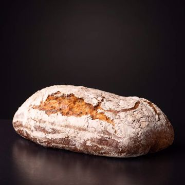Afbeeldingen van Rustique landbrood