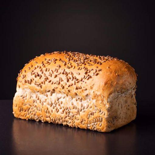 Afbeelding van Zonnebloem brood