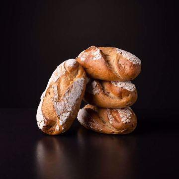 Afbeeldingen van Rustique broodje