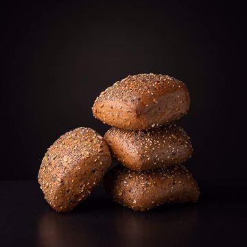 Afbeeldingen van Meergranen broodje