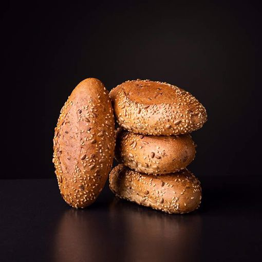 Afbeelding van Mamma mia broodje