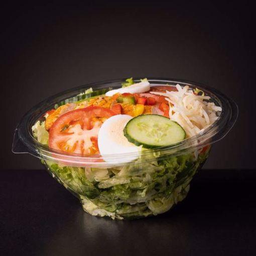 Afbeelding van Salade kipfilet vers gebakken