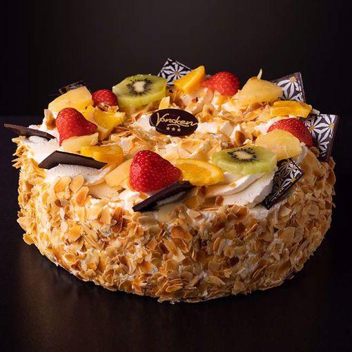 Afbeelding van Dyonaise taart