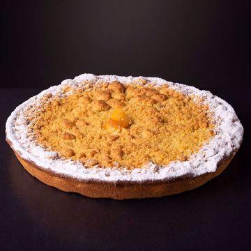 Afbeeldingen van Strooisel abrikozen