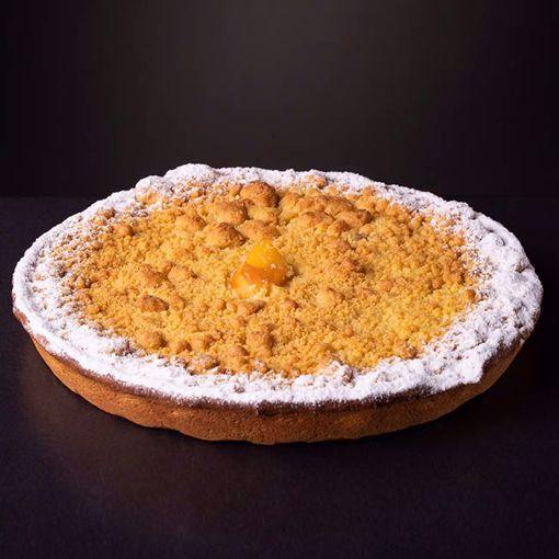 Afbeelding van Strooisel abrikozen