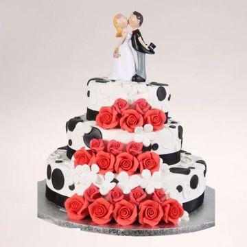 Afbeeldingen van Voncken taart