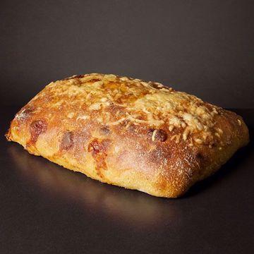 Afbeeldingen van Old Amsterdam brood