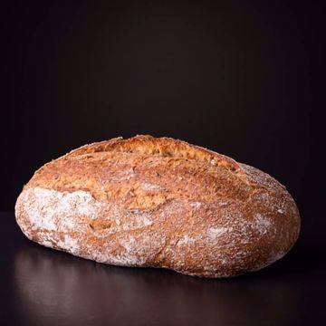 Afbeeldingen van Zuurdesem brood (gistvrij)