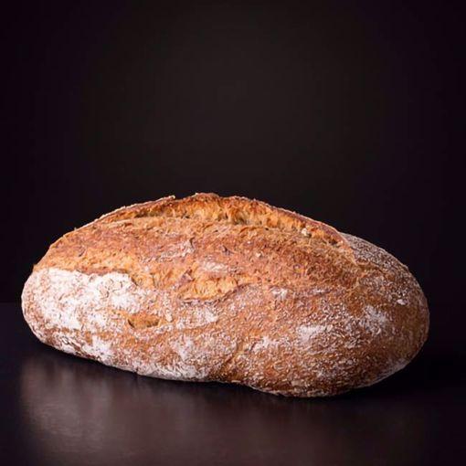 Afbeelding van Zuurdesem brood (gistvrij)