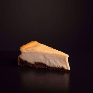 Afbeeldingen van Cheesecake punt