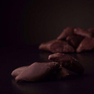 Afbeeldingen van Chocolade spek (puur)