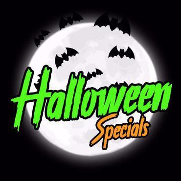 Afbeelding voor categorie Halloween
