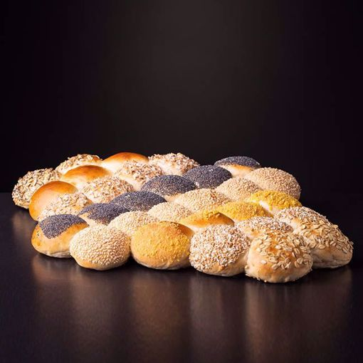 Afbeelding van Partybrood (30 broodjes)