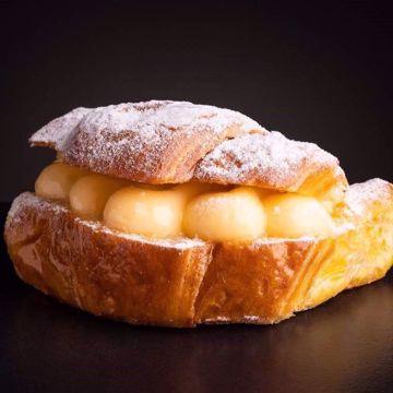 Afbeeldingen van Room Croissant