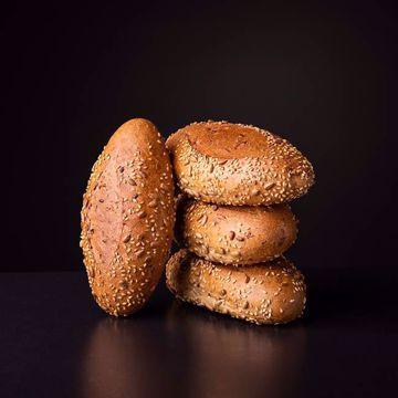 Afbeeldingen van 4 mamma mia broodjes