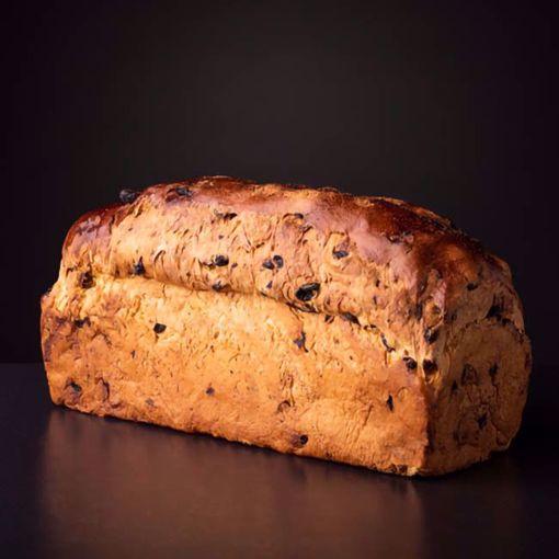 Afbeelding van Paasbrood zonder vruchten