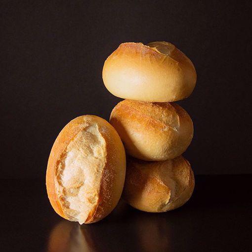Afbeelding van 5 Schnittbroodjes