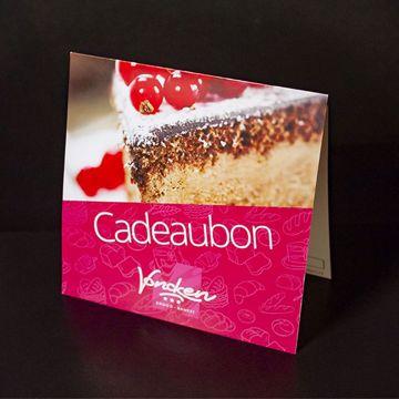 Afbeeldingen van Cadeaubon