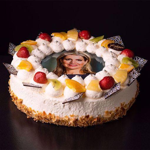 Afbeelding van Foto taarten