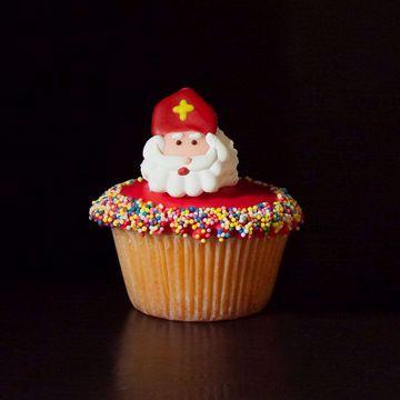 Afbeeldingen van Muffin Sint