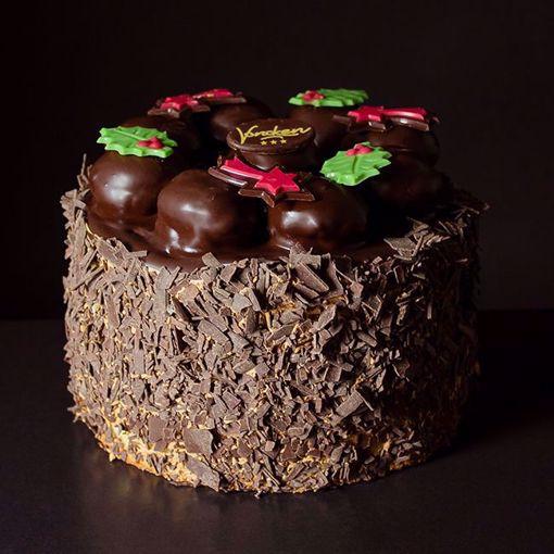 Afbeelding van Chocobombe taart
