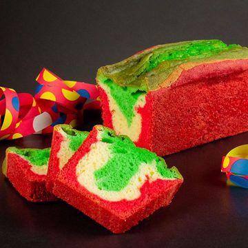 Afbeeldingen van Carnavals cake