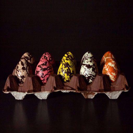 Afbeelding van Picasso Eieren (per 10 stuks)