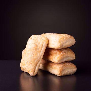 Afbeeldingen van Spelt carre broodje