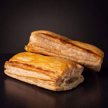 Afbeelding voor categorie Kerst Stokbrood en Snacks