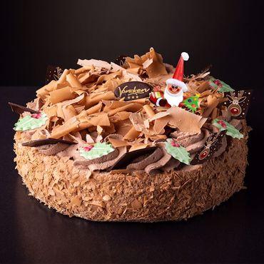 Afbeelding voor categorie Kerst Taarten