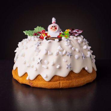 Afbeelding voor categorie Kerst Cake en Bodems