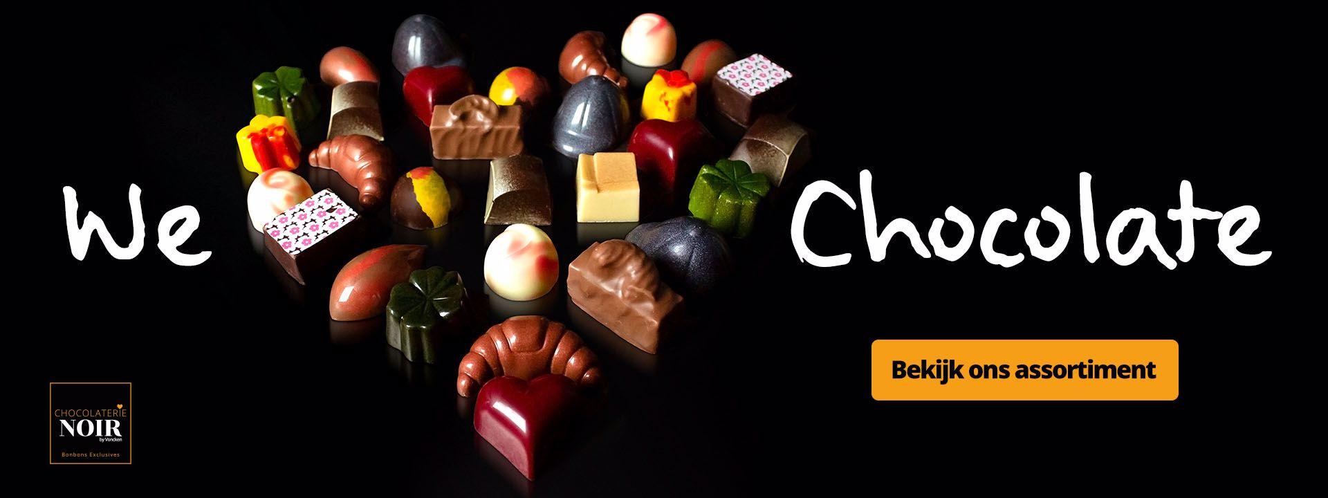 Chocolaterie Noir