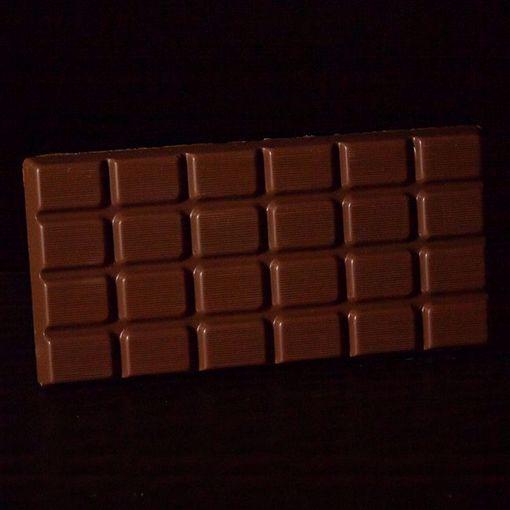 Afbeelding van Grote Chocoladereep Melk