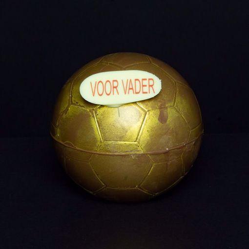 Afbeelding van Vaderdag Gouden Voetbal