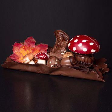 Afbeelding voor categorie Herfst Chocolade