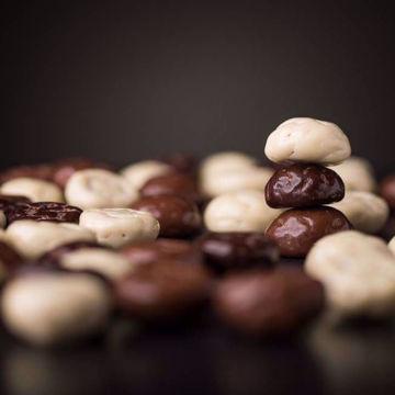Afbeeldingen van Chocolade peper/kruidnoten