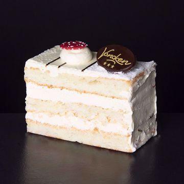 Afbeeldingen van Miserable gebak