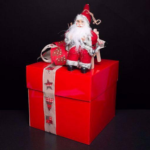Afbeelding van Kerst Feestpakket