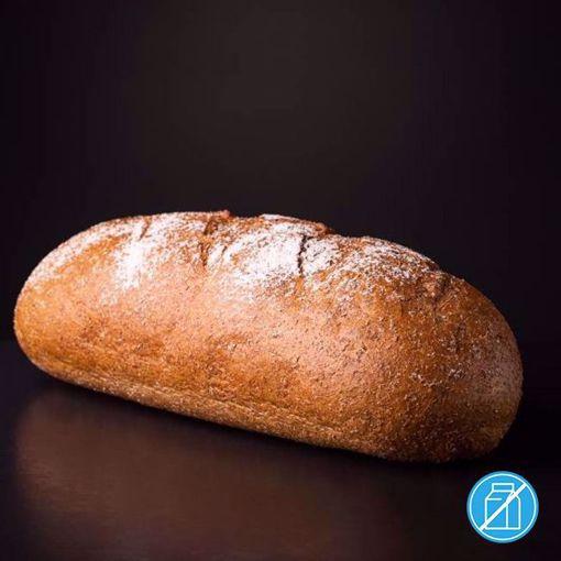 Afbeelding van Wadden brood bruin