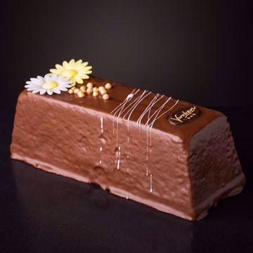 Afbeeldingen van Chocolade cake