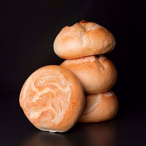 Afbeelding van Rozen broodje