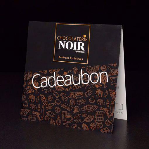 Afbeelding van Cadeaubon Noir