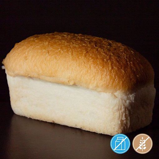 Afbeelding van Glutenvrij Wit Brood
