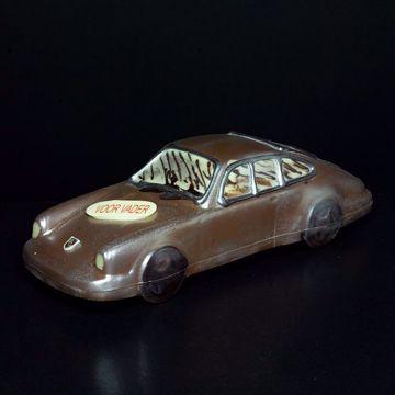 Afbeeldingen van Vaderdag Porsche Zilver